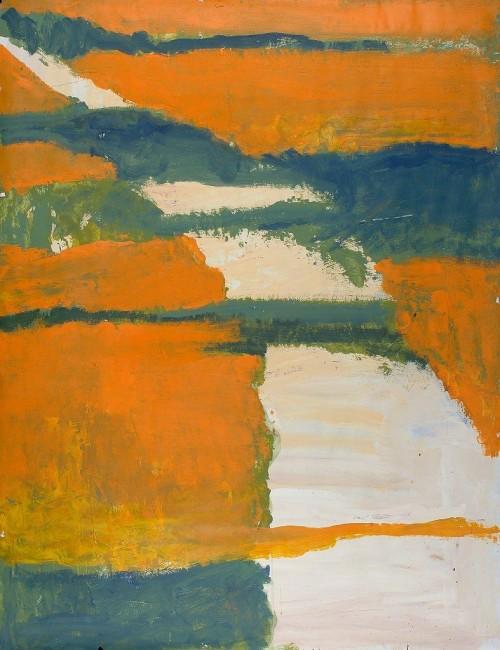 Paysage et nature abstraite 24