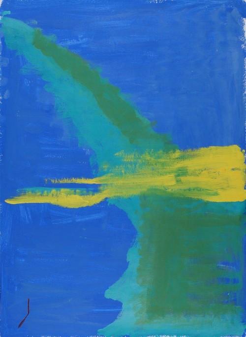 Paysage et nature abstraite 26