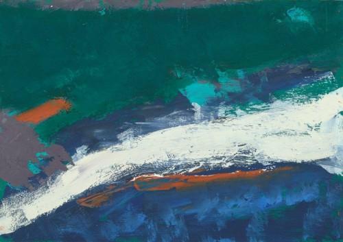 Paysage et nature abstraite 17