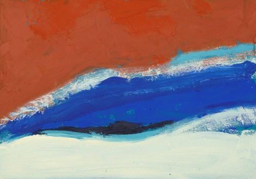 Paysage et nature abstraite 18