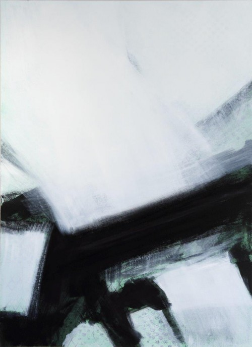 Abstraction lyrique 24