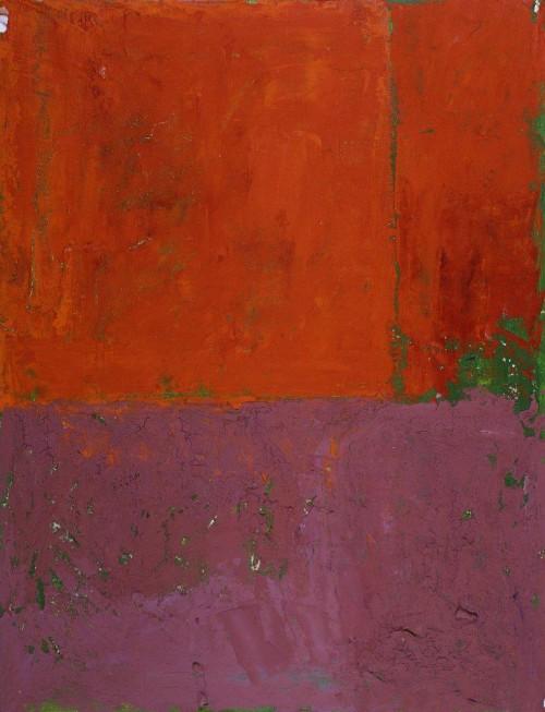 Paysage et nature abstraite 8