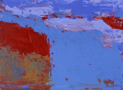 Paysage et nature abstraite 12