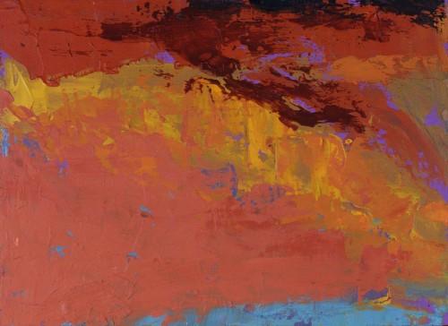 Paysage et nature abstraite 14
