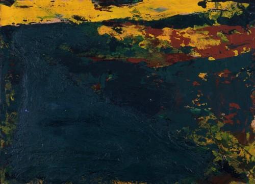 Paysage et nature abstraite 15