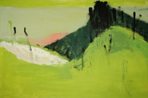 Paysage et nature abstraite 16