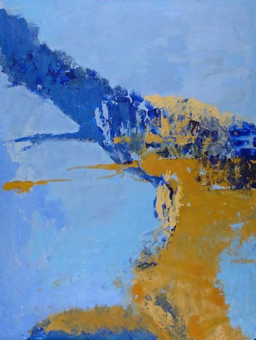 Paysage et nature abstraite 28