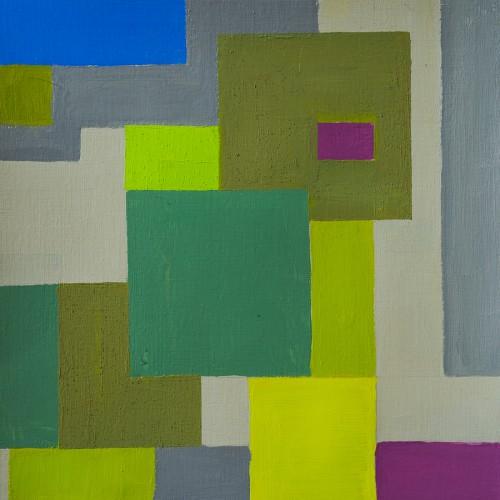 Composition géométrique 3