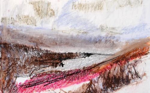 Paysage et nature abstraite 6