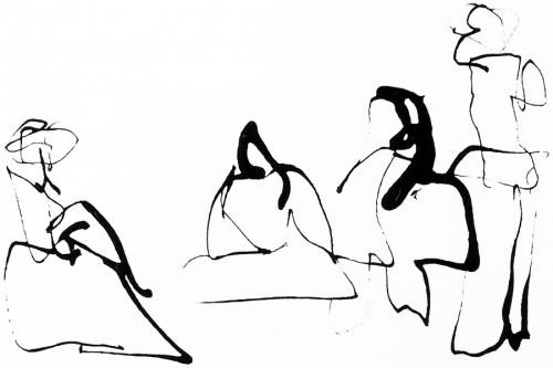 Autour des « Femmes d'Alger » 26