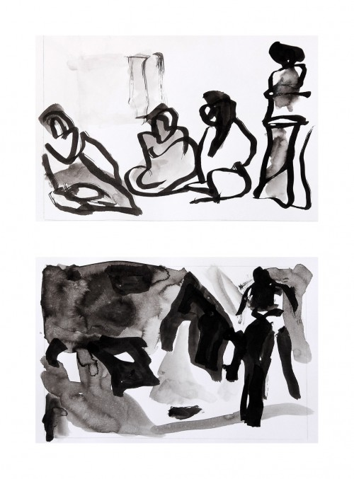Autour des « Femmes d'Alger » 27