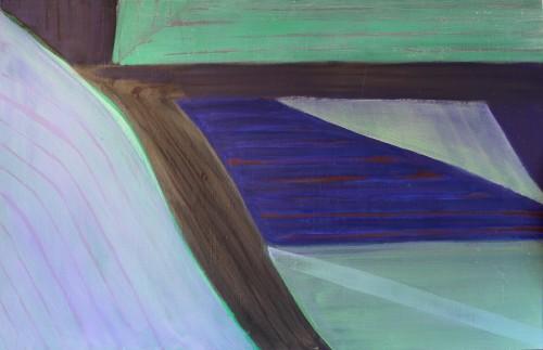 Paysage et nature abstraite 2