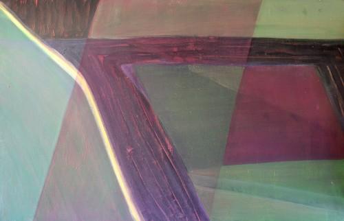 Paysage et nature abstraite 3