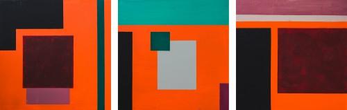 Composition géométrique 2